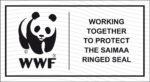 Saimaannorppatutkimus rahoittajan logo