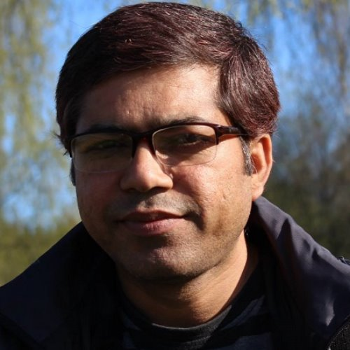 Rajendra  Ghimire´s  Profile image
