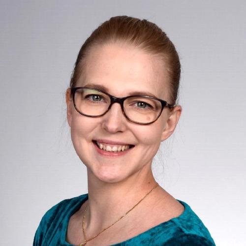 Suvi-Maria  Saarelainen profiilikuva nro 1