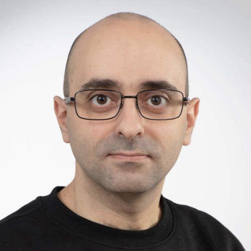 Mauro Scaravilli´s  Profile image