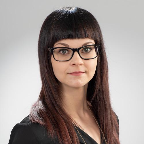 1. henkilön kuva Johanna Matilainen (johanna.matilainen@uef.fi)