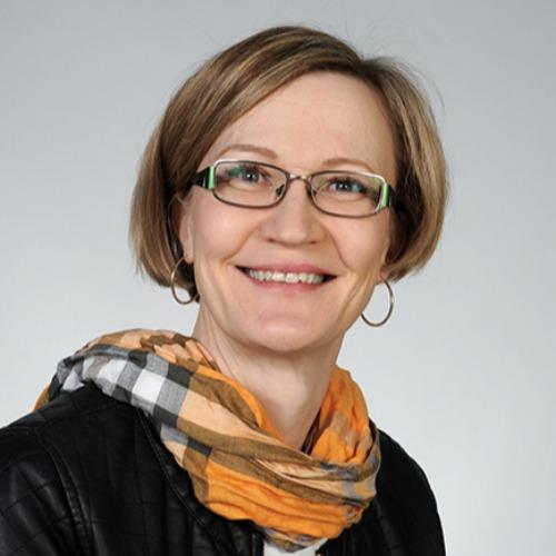 1. henkilön kuva Kaarina Meriläinen (kaarina.merilainen@uef.fi)