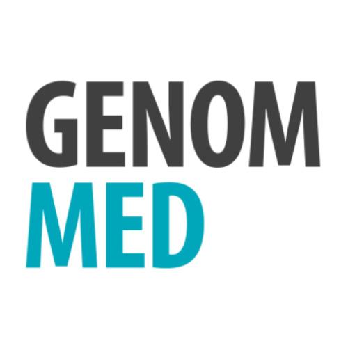 1. kuva tutkimusryhmästä GenomMed