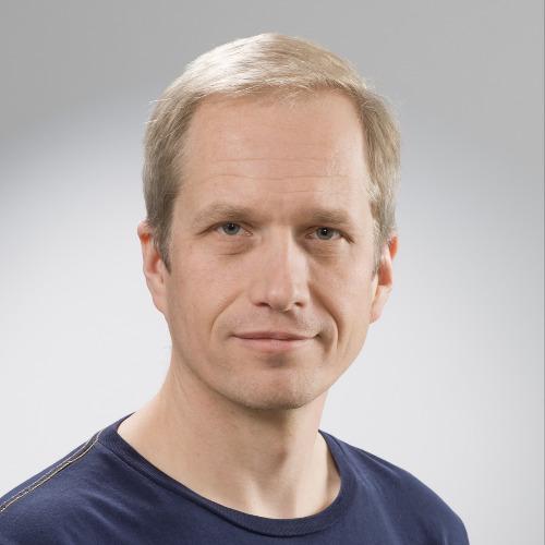 Sami  Heikkinen profiilikuva