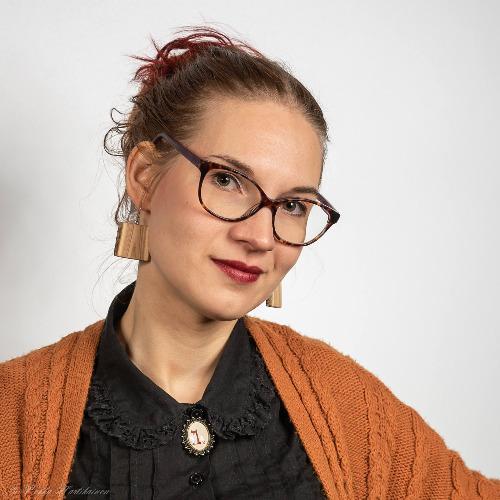 1. henkilön kuva Kaisa Vainio (kaisa.vainio@uef.fi)