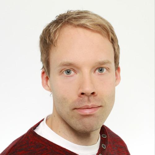1. henkilön kuva Joakim Riikonen (joakim.riikonen@uef.fi)
