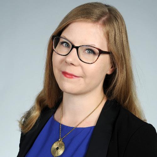 Nina Heiskanen