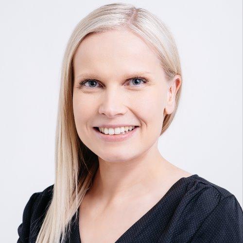 1. henkilön kuva Hanna Rouvinen (hanna.rouvinen@uef.fi)