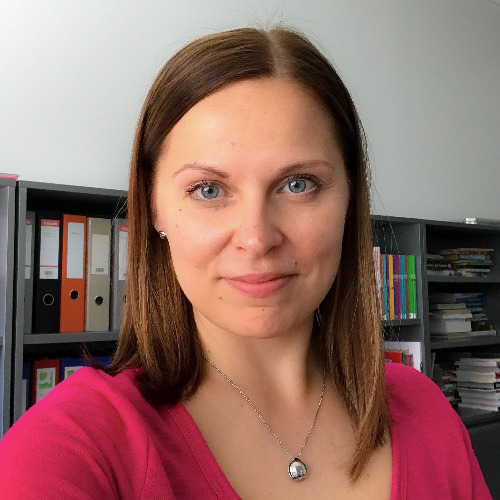 1. henkilön kuva Lea Meriläinen (lea.merilainen@uef.fi)