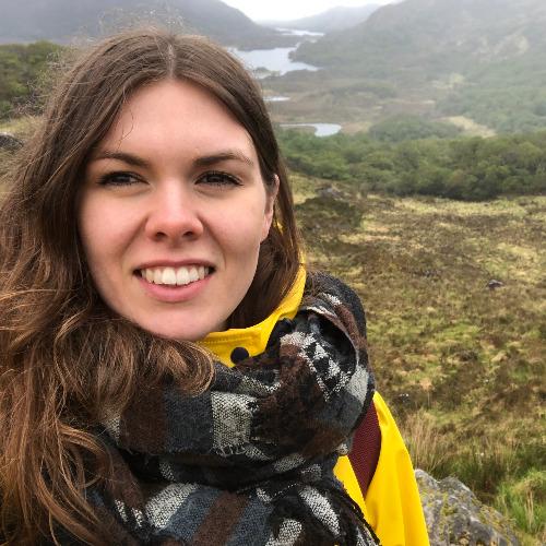 1. henkilön kuva Stina Leskelä (stina.leskela@uef.fi)