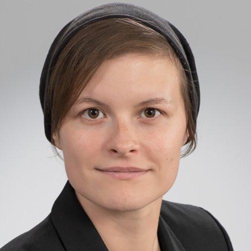 Hannah Rostalski