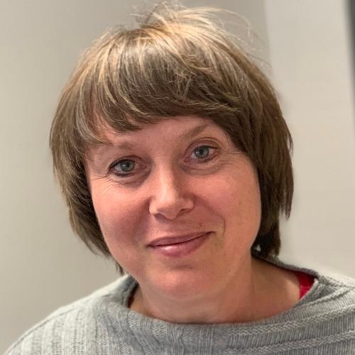 Polina Kuzhir