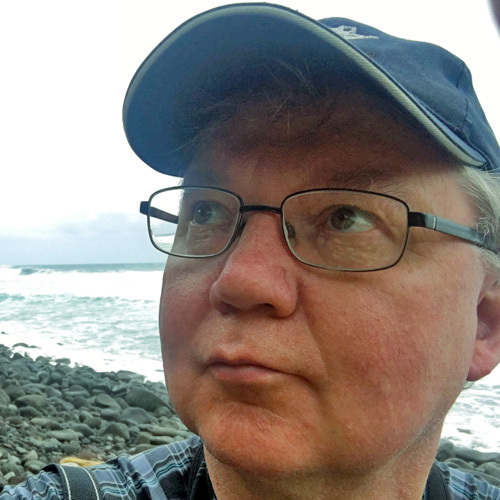 1. henkilön kuva Jari Kouki (jari.kouki@uef.fi)