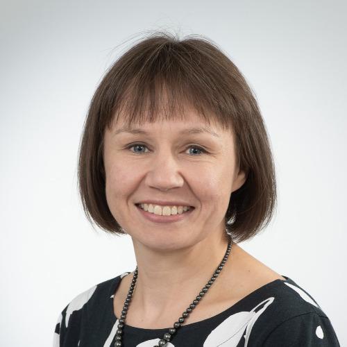 Kirsi Bykachev
