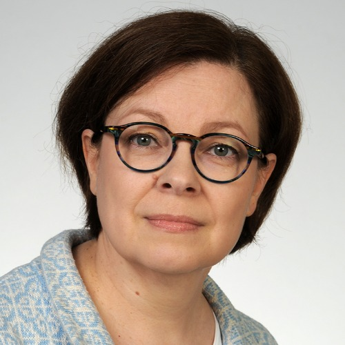1. henkilön kuva Virpi Lemponen (virpi.lemponen@uef.fi)
