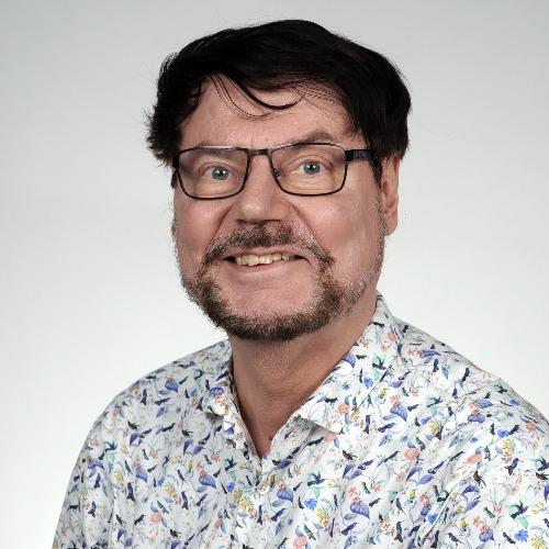 1. henkilön kuva Anssi Voitila (anssi.voitila@uef.fi)