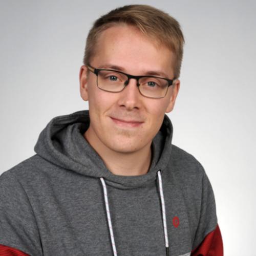 1. henkilön kuva Aleksi Leinonen (aleksi.leinonen@uef.fi)