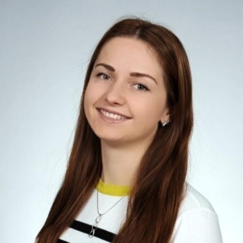 1. henkilön kuva Marina Fetisova (marina.fetisova@uef.fi)