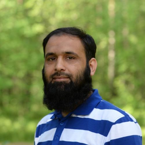 Syed Adnan´s  Profile image