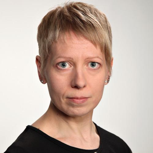 1. Carousel image of person  Maija Halonen (maija.halonen@uef.fi)