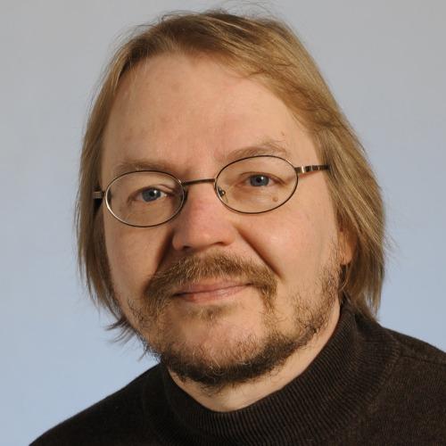 Jukka  Tuomela profiilikuva