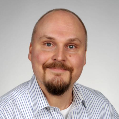 1. henkilön kuva Janne Gröhn (janne.grohn@uef.fi)