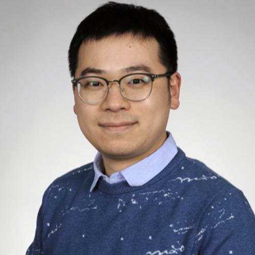 1. henkilön kuva Bin Liu (binl@uef.fi)