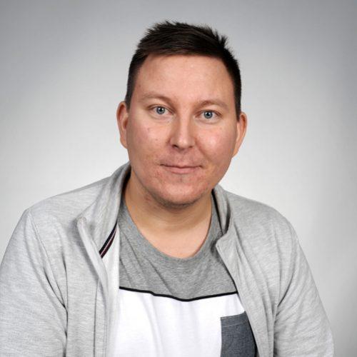1. henkilön kuva Juha-Matti Huusko (juha-matti.huusko@uef.fi)