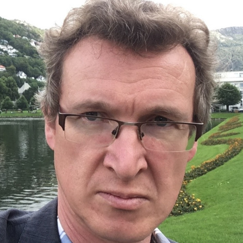 Fredrik  Westerlund´s  Profile image