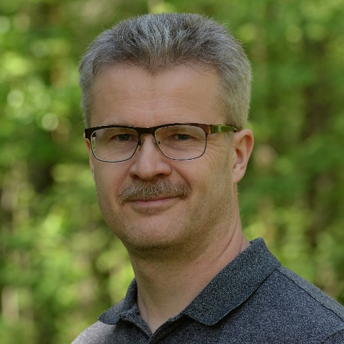 1. henkilön kuva Veli-Pekka Ikonen (veli-pekka.ikonen@uef.fi)