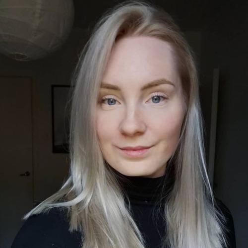 1. henkilön kuva Laura Pikkarainen (laura.pikkarainen@uef.fi)