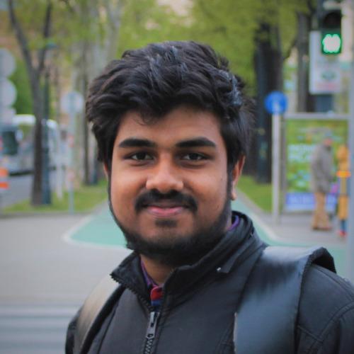 Lejish  Vettikkat Parameswaran´s  Profile image
