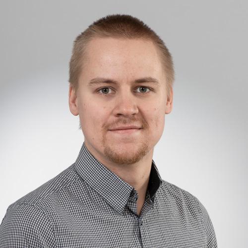 Sami Nikkonen profiilikuva