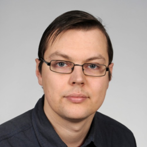 1. Carousel image of person  Mika Flinkman (mika.flinkman@uef.fi)