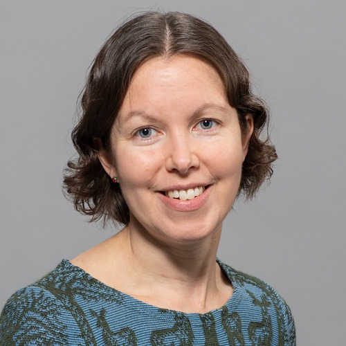 1. Carousel image of person  Elina Nivala (elina.nivala@uef.fi)