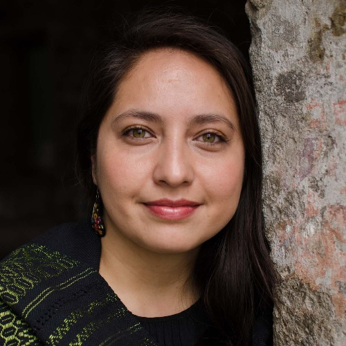 Violeta Gutierrez Zamora