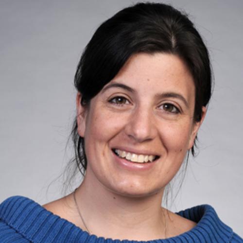 Agnes Németh