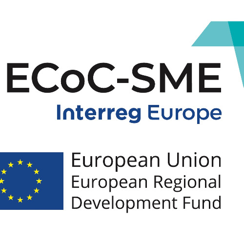 ECoC-SME: Actions for inducing SME growth and innovation via the ECoC event and legacy´s Profile image