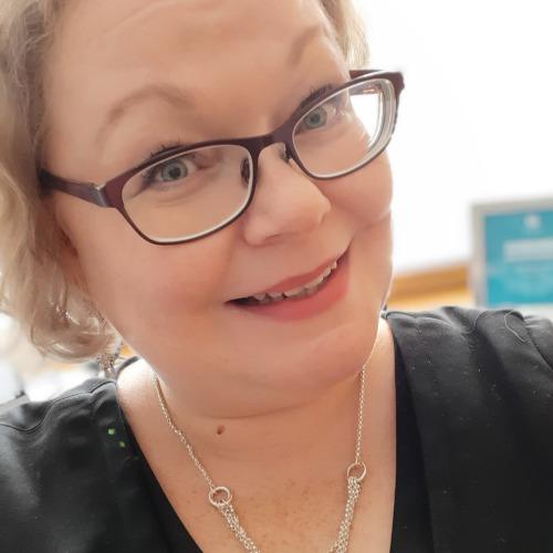 1. henkilön kuva Susanna Kohonen (susanna.kohonen@uef.fi)