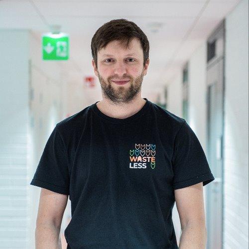 1. henkilön kuva Gleb Iarovoi (gleb.iarovoi@uef.fi)