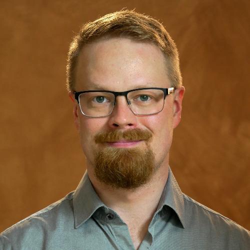 1. henkilön kuva Aki Pulkkinen (aki.pulkkinen@uef.fi)