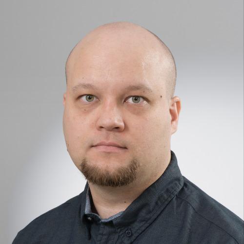 Juha  Kekäläinen profiilikuva