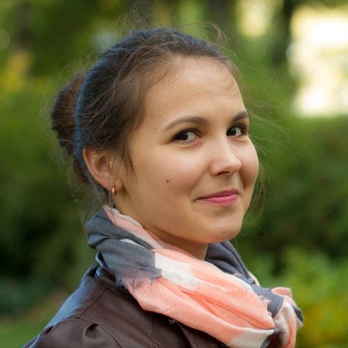 Mariia Beliaeva