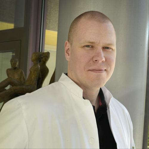 1. henkilön kuva Petro Julkunen (petro.julkunen@uef.fi)