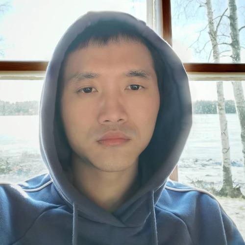 Huang  Wen profiilikuva
