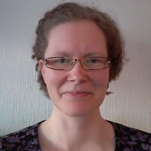 1. Carousel image of person  Mira Häkkinen (mira.hakkinen@uef.fi)