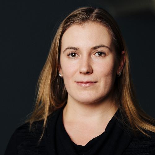 Johanna  Yli-Öyrä profiilikuva