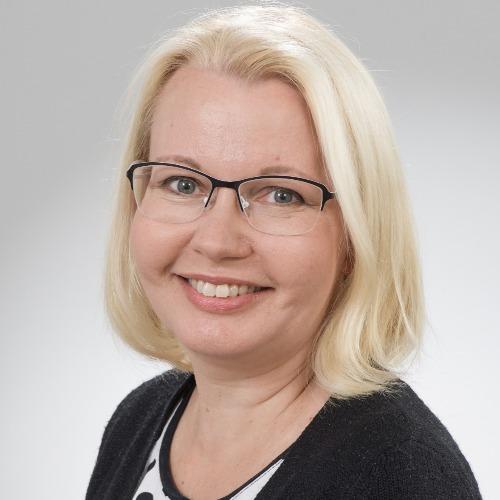1. Carousel image of person  Hanne Lahti (hanne.lahti@uef.fi)