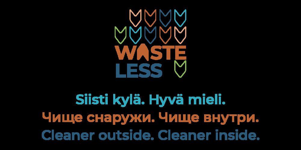 Introducing image of the group WasteLess Karelias