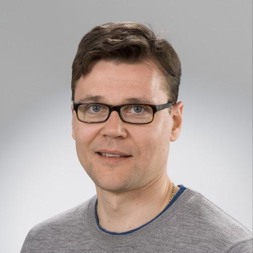Juha  Savinainen´s  Profile image